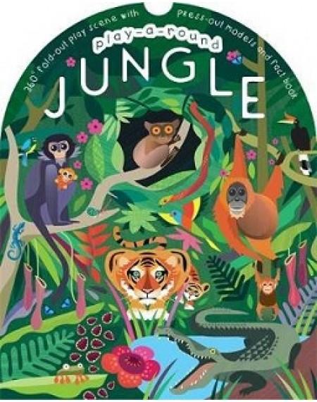 Play-A-Round:Jungle