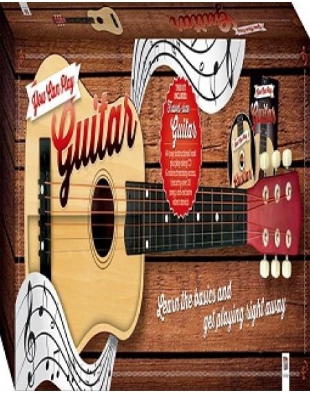 Guitar: You Can Play Guitar