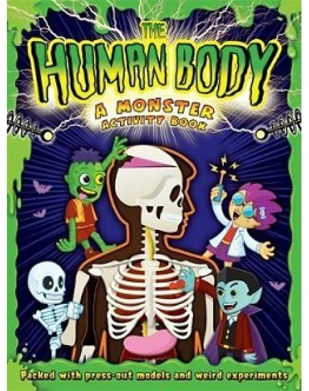Activity Pack : The Human Body