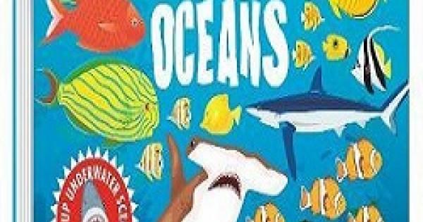 Nature Pop Up : Oceans