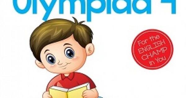 English Olympiad 4