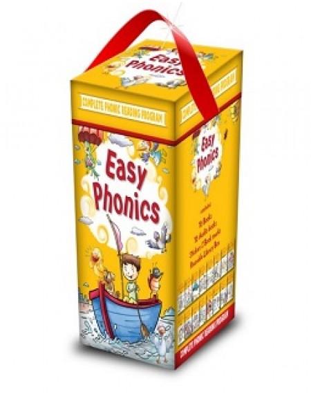 Easy Phonics