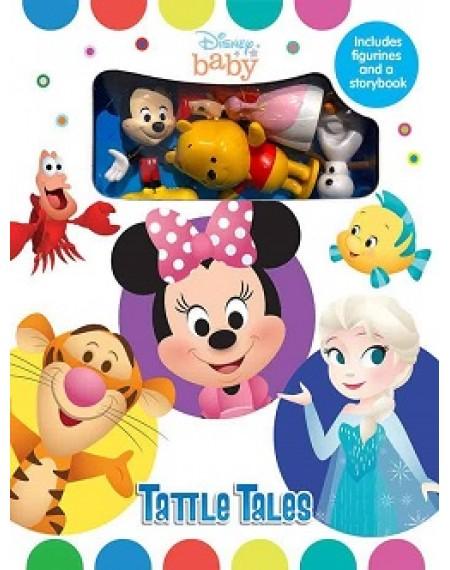 Tattle Tales : Disney Baby