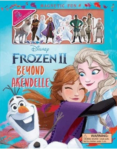 Disney Frozen 2: Beyond Arendelle